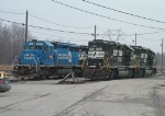 NS 3401 & 5808